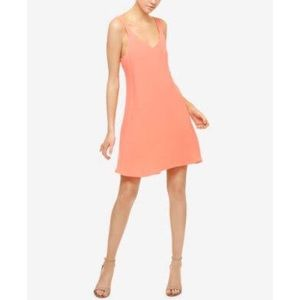NWT Sanctuary Cuba Coral Dress